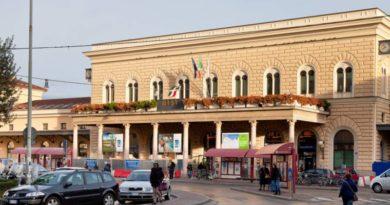 stazione centrale 2 agosto bologna treni