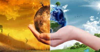 Covid-19, «è il pianeta che si ribella all'uomo?»