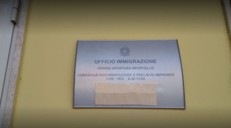 ufficio immigrazione bologna