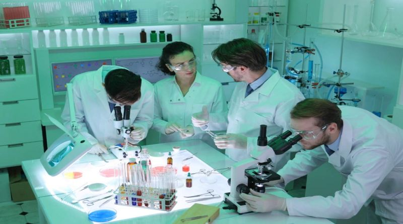 biologia laurea coronavirus