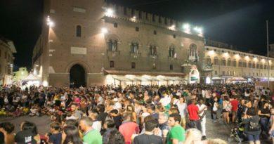 Buskers Festival di Ferrara, musica per ripartire