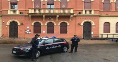 carabinieri violenza donne bologna