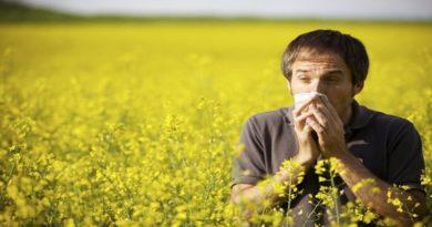 sos allergia coronavirus