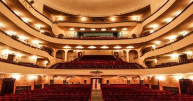 teatro duse bologna eventi coronavirus