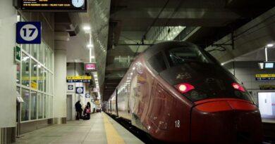 alta velocità treni bologna