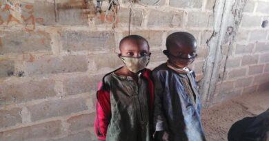 """Il Coronavirus in Africa è una """"pandemia silenziosa"""""""