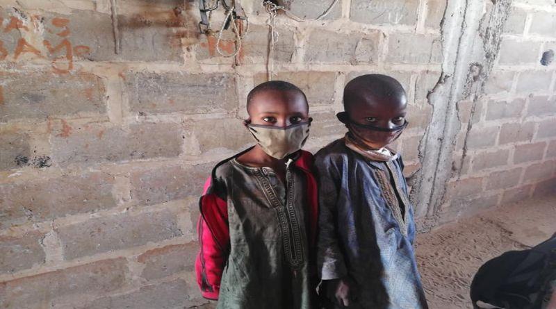 oronavirus africa pandemia senegal OMS