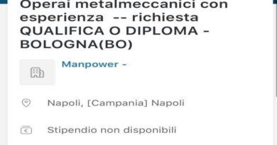 Dal Sud a Bologna per un lavoro sicuro, ma l'agenzia interinale che gliel'ha proposto sparisce