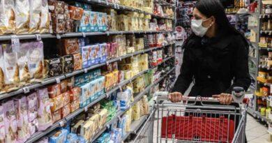 mascherina farmacia supermercato multa