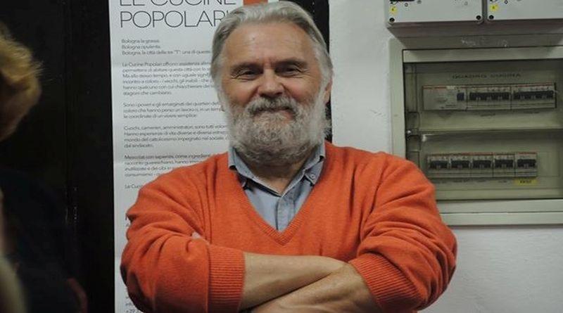 Roberto Morgantini cucine popolari bologna