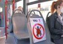 La fine del distanziamento sugli autobus «non rispetta il DPCM»