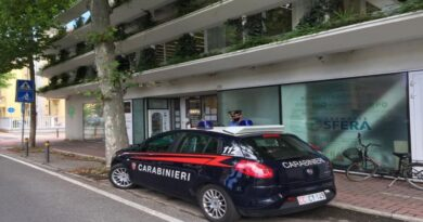 carabinieri imola