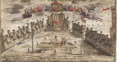 Quando i bolognesi si sedevano a tavola in Piazza Maggiore