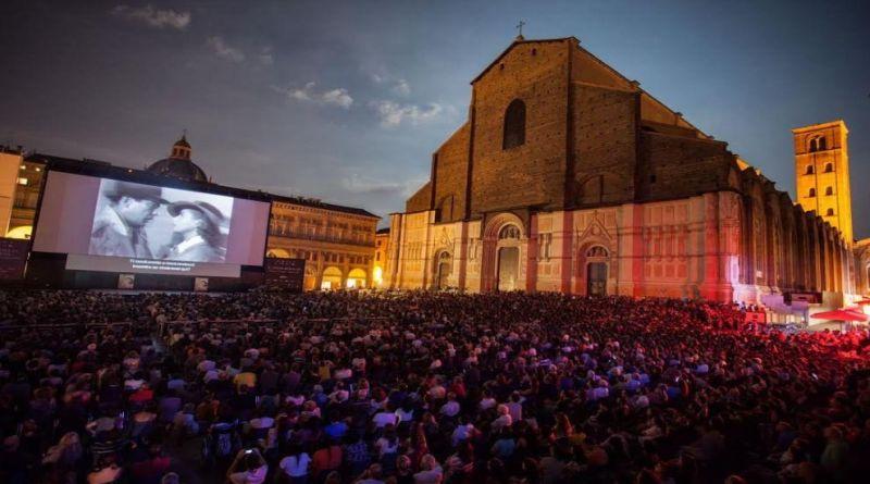 cinema sotto le stelle bologna piazza maggiore barca lepore bologna