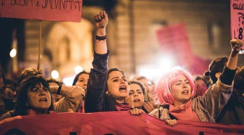 Non una di meno bologna pillola abortiva femminismo diritti donne