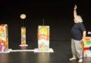 teatro per bambini bologna