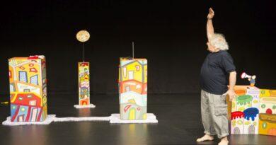 """""""SerEstate"""", teatro all'aria aperta per bambine e bambini al Testoni Ragazzi"""