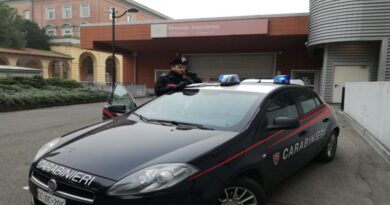 carabinieri bologna furto smartphone ospedale sant'orsola