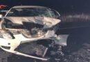 Incidente stradale nella notte a San Lazzaro, un 58enne è in rianimazione