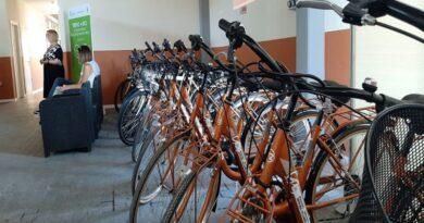 velostazione rimini bici bicicletta noleggio sconto bologna