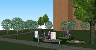 ability park bologna disabili ipovedenti sport parco