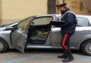 carabinieri bimbo in auto bologna ladri centro commerciale