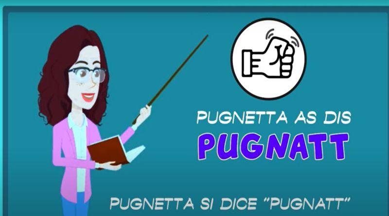 mingardi dialetto bolognese video