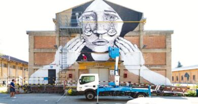 murales strage 2 agosto 1980 bologna