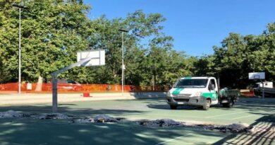 playground bologna giardini margherita