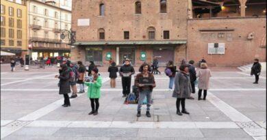 sciopero della fame bologna Lo sciopero della fame di Daniele Quattrocchi riprende lo sciopero della scorsa estate di Filippo Guerrini, attivista diExtinctionRebellion, grazie al quale è stata approvata dal Comune di Bologna