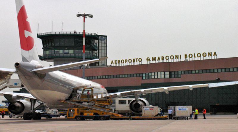 aeroporto bologna tampone coronavirus covid