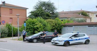 carabinieri galliera bologna marijuana hashish