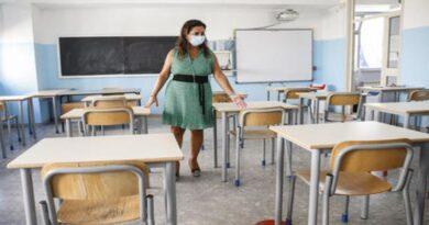 coronavirus scuola altri due casi a Bologna