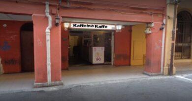 kaffeina kaffè bologna via dei bibiena chiuso assembramenti mascherine bologna
