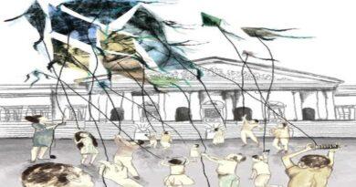 Bologna si mobilita per Patrick Zaky con una maratona artistica