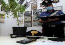 Piante di marijuana in casa, cocaina e un proiettile: denunciato un 39enne