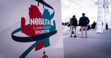 """A Bologna """"Nobìlita Festival"""", la cultura del lavoro dopo il Covid"""