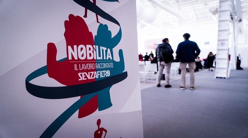 nobilita festival fico bologna
