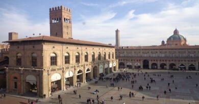 palazzo re enzo bologna