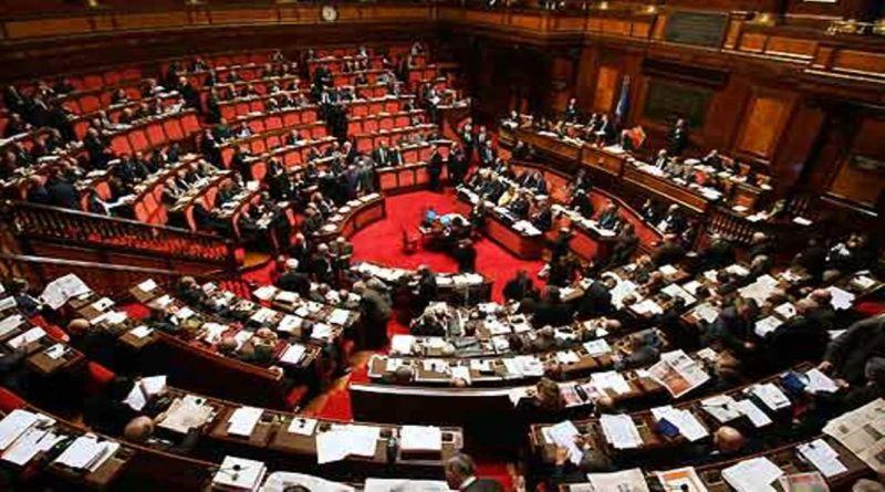 parlamento referendum costituzionale taglio dei parlamentari bologna si o no