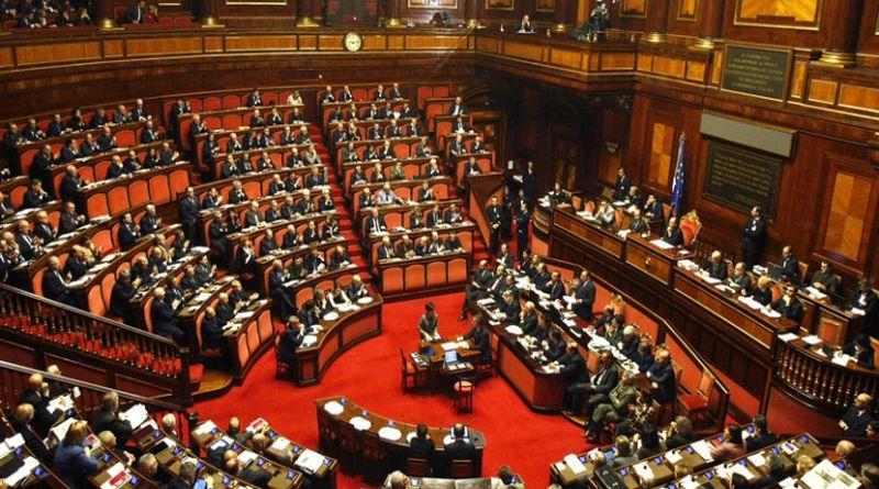 parlamento bologna taglio referendum settembre