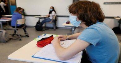Coronavirus, nelle scuole dell'Emilia-Romagna a febbraio aumentati i contagi del 70%
