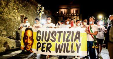 willy monteiro duaerte famiglia bianchi assassinio razzismo bologna colleferro emilia romagna migranti