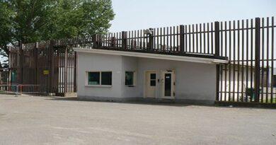 carcere bologna incendio covid