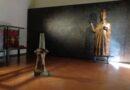 Opere moderne nascoste fra antiche sculture, è la mostra di Piergiorgio Colombara
