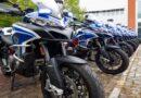 25 nuove moto Ducati alla polizia locale di Bologna