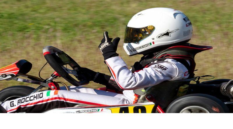 go kart campione regionale emilia romagna