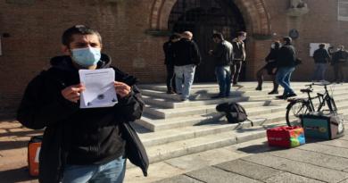 I rider di Bologna annunciano lo sciopero contro il nuovo contratto truffa