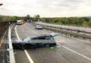 incidente stradale sasso marconi bologna