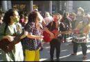 lavoratori spettacolo sciopero contro dpcm